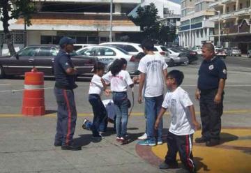 "Bomberos Municipales impartirá ""Curso de Verano Infantil 2017"""