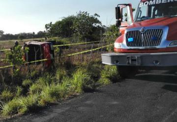 Bomberos de Coclé solo tienen dos ambulancias