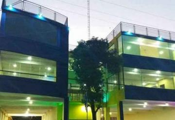 Bomberos voluntarios de Luque tendrán nuevo Cuartel