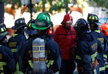 Bomberos de Chile recibe 100 nuevos carros bomba