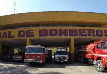 Bomberos de Pozuelos sin equipo para emergencias