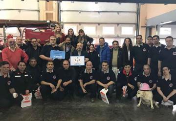 El Proyecto ACERCAR llegó hasta la provincia de Tierra del Fuego
