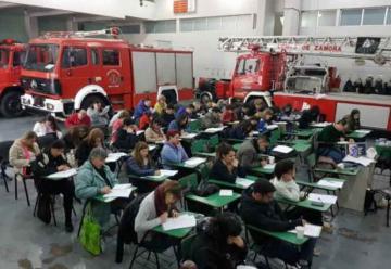 Bomberos de Lomas de Zamora realizará jornada de capacitación para la comunidad