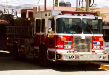Saltillo tendrá en poco tiempo otra estación de bomberos