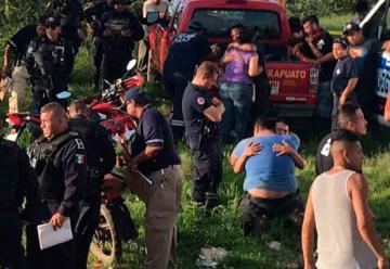 Fallece joven bombero en tareas de rescate