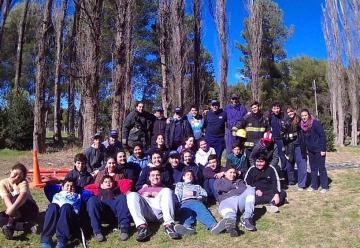 Escuela de Cadetes de Bomberos de General Daniel Cerri