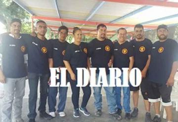 Crean el primer cuerpo de Bomberos voluntarios en Julimes