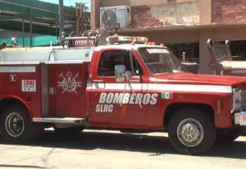 Bomberos Rojos analizan la municipalización