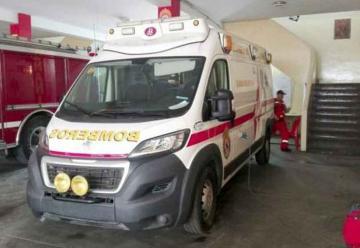 Bomberos de Chiclayo no tienen ambulancia ni servicio de agua