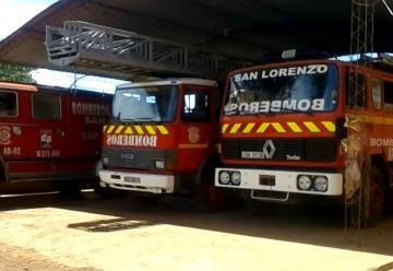Bomberos temen que por lasObras del metrobús los desalojen