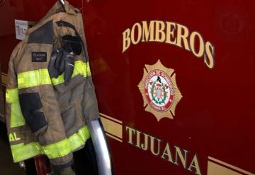 Después de 95 años, Bomberos en Tijuana tienen reglamento