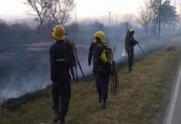 Los bomberos recibirán un subsidio de la comuna