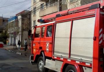"""Multan a Bomberos en emergencia porque """"entorpecía el tránsito"""""""