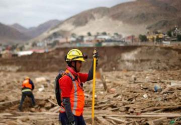 Bomberos aclaró que grupo USAR no irá a México apoyar rescates