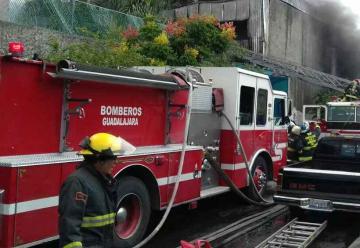 Bomberos de Guadalajara tendrán un centro de capacitación