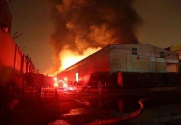 Familiares de bomberos muertos dicen que Gobierno no cumplió