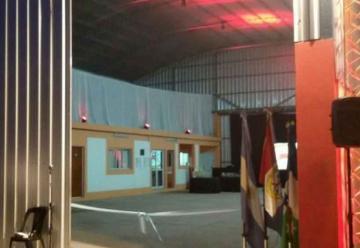 Bomberos tienen nueva sede en Avellaneda