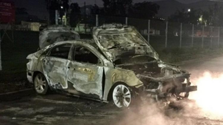Juicio contra ex bombero que incendió dos vehículos en Punta Arenas