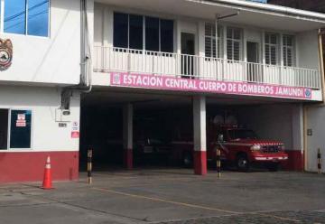 Paramédicos de Cali se pelean con bomberos de Jamundí