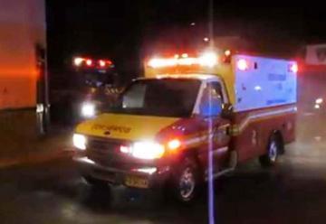Bomberos de Vicuña recibe nuevo vehículo de rescate