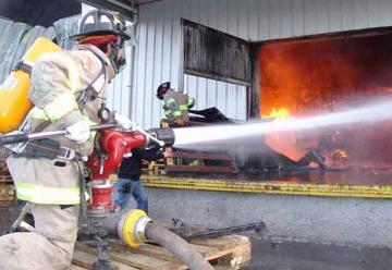 Beneficios para bomberos que sufran accidentes o enfermedades