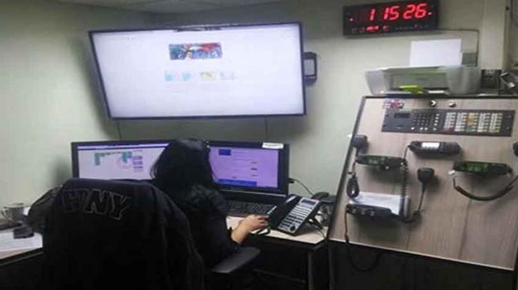 Central de Alarmas de Antofagasta implementa nuevo sistema
