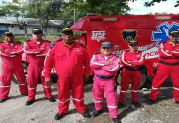 Bomberos Voluntarios de Barrancabermeja tienen nueva sede
