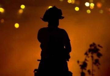 Bomberos Voluntarios admiten que llegan tarde a las emergencias