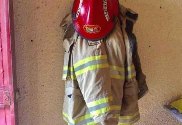 Cierra cuartel de bomberos para dar paso a Gendarmería