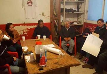 Bomberos de Tlapacoyan tiene nuevo patronato