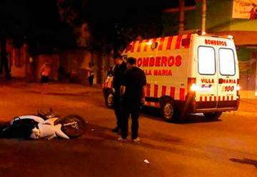 Ayuda psicológica luego de ser protagonistas de un accidente fatal