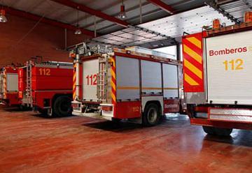 Dos Bomberos serán juzgados por trágico incendio