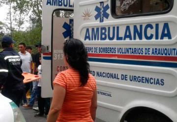 Falta de presupuesto llevaría a no prestare servicio de ambulancia