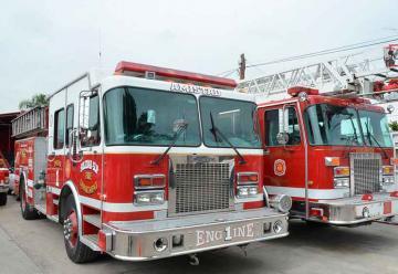 En enero arranca obra de la nueva estación de bomberos