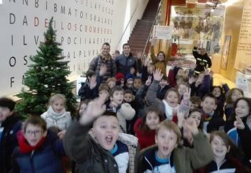 El Museo del Fuego y de los Bomberos alcanzó los 100.000 visitantes