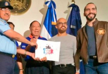 Cuerpo de Bomberos transparenta compra con donación recibida