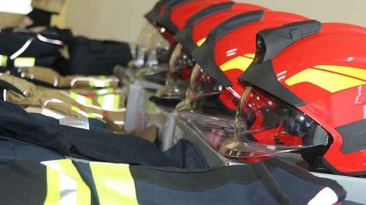 Bomberos del Callao reciben equipos por más de 100 mil soles