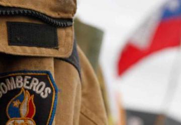 Se aprobó modificación a Ley que concede beneficios a bomberos