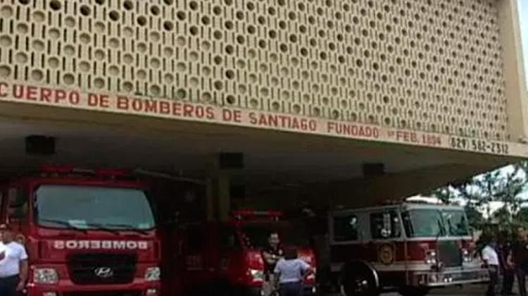 Estado de emergencia tras las denuncia de los Bomberos