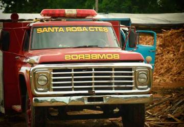 Bomberos valoran ayuda del municipio para recuperar unidades