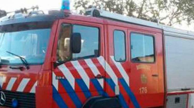 Bomberos de Fraile Muerto incorporó nuevo camión