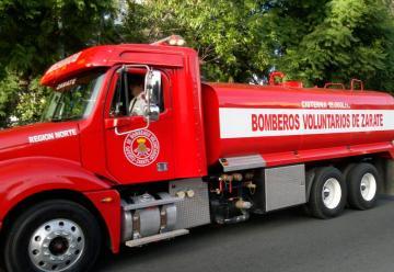 Amenazaron con un arma de fuego a bomberos de Zárate
