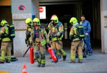 Bomberos de Valencia adquieren 400 trajes especiales