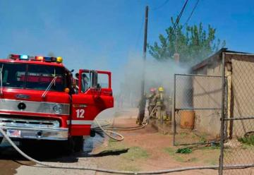 Sumarán bomberos dos camiones cisterna