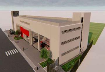 Bomberos tendrán nueva sede en San Isidro