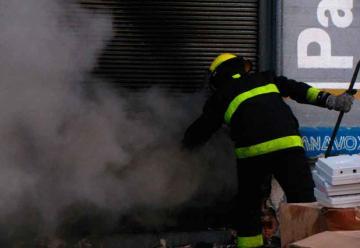 Denuncian malas condiciones en destacamentos del oeste de Montevideo
