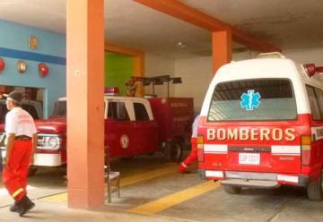 Denuncian que Bomberos de Talara afrontan múltiples necesidades