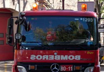Pagan 600.000 euros por un camión de bomberos que no saben manejar