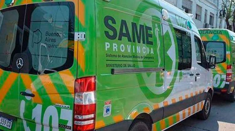 El SAME brindará una capacitación en el cuartel de los Bomberos