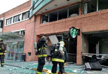 Violenta explosión en Sanatorio de Concepción en Chile